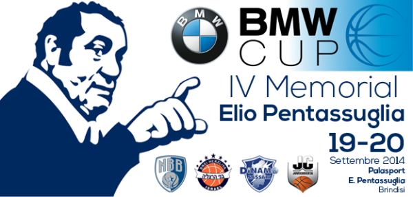Memorial Pentassuglia BMW Cup 2014