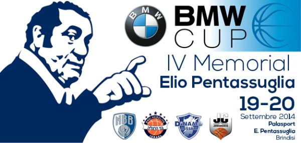 Memorial Pentassuglia BMW Cup 2014
