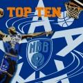 Top ten 2