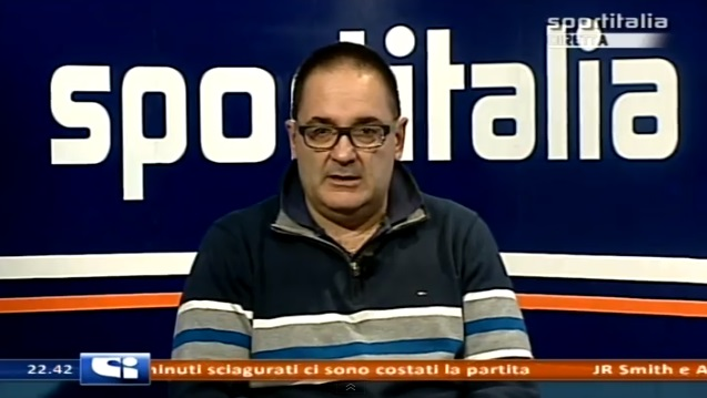 Giuliani SportItalia