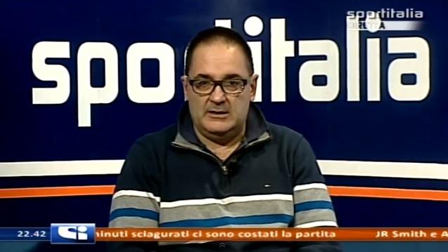 Giuliani SportItalia