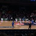 Ratiopharm Ulm-Enel Basket Brindisi #2