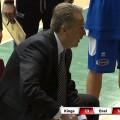 Bucchi - Södertälje Kings-Enel Basket Brindisi - EuroChallenge