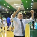 Bucchi Sidigas Avellino-Enel Basket Brindisi (Foto Tasco)