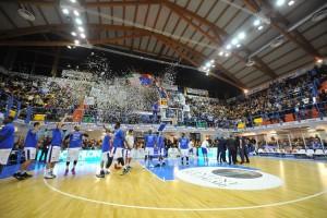 Enel Basket Brindisi-Upea Capo D'Orlando Pagelle (Foto Tasco per La Stella Del Sud - Vietata la riproduzione)