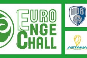 EuroChallenge Last 16 Gruppo I Enel Basket Brindisi