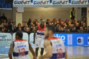 Giorgio Tesi Group Pistoia-Enel Basket Brindisi Live Streaming