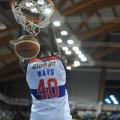 Mays -Enel Basket Brindisi-Acea Roma (Foto Taco per La Stella Del Sud vietata la riproduzione)