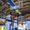 Sidigas Avellino-Enel Basket Brindisi Live streaming Rai Sport 1 (Foto Tasco)