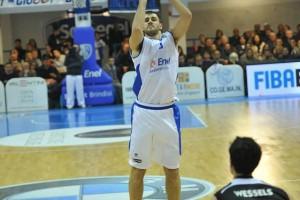 Enel Basket Brindisi-BC Astana -Diretta TV-Streaming - Last 16 EuroChallenge Gruppo I (La Stella Del Sud)